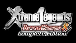 getlinkyoutube.com-Dynasty Warriors 8 Xtreme Legends - Upgrading Leadership