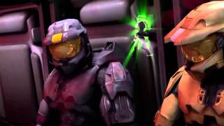getlinkyoutube.com-Red VS Blue Best Fights
