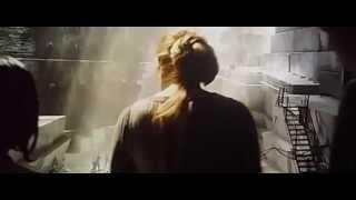 getlinkyoutube.com-Divergent Clip: welcome to Dauntless