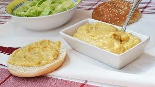 getlinkyoutube.com-How to Make McDonald's Big Mac Sauce - Easy Homemade Big Mac Special Sauce Recipe