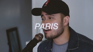 Paris - The Chainsmokers (Cover by Travis Atreo)