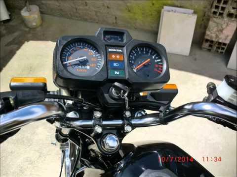 Moto ML  125