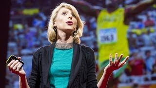 Your body language may shape who you are | Amy Cuddy