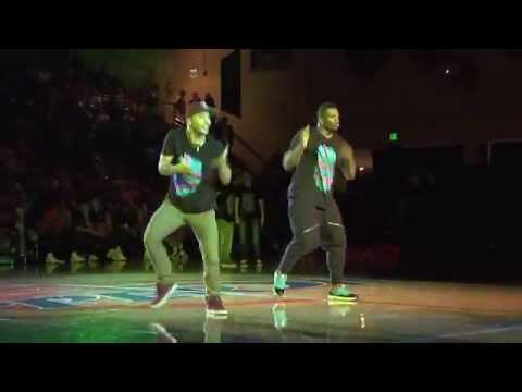 I.aM.mE at Pepperdine Ft. Chachi - Di (Moon) Zhang - Emilio Dosal - Jaja - Brandon Harrell