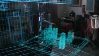 getlinkyoutube.com-Iron Man JARVIS expo style EFFECT