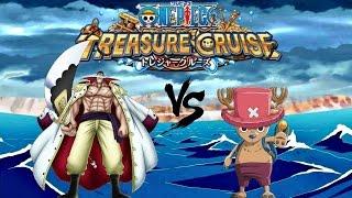getlinkyoutube.com-40 Stamina Monster Chopper - One Piece Treasure Cruise
