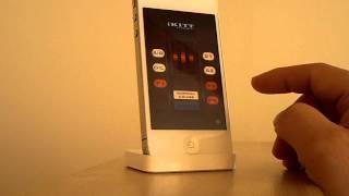 "getlinkyoutube.com-iPhone APP ""iKITT"""