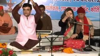 getlinkyoutube.com-Jeevan Tu Sabka Kushiyon Se Bar Deh (Maharishi Dayanand Saraswati 191th Janamutsav)