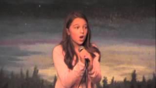 getlinkyoutube.com-Avery Rose sings Adele