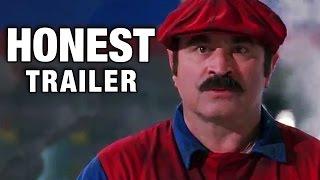 getlinkyoutube.com-Honest Trailers - Super Mario Bros.
