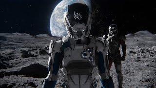 getlinkyoutube.com-Mass Effect Andromeda - Andromeda Initiative Orientation Briefing Trailer