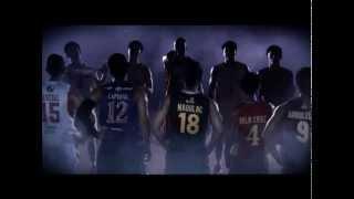 NCAA Season 90: Teaser