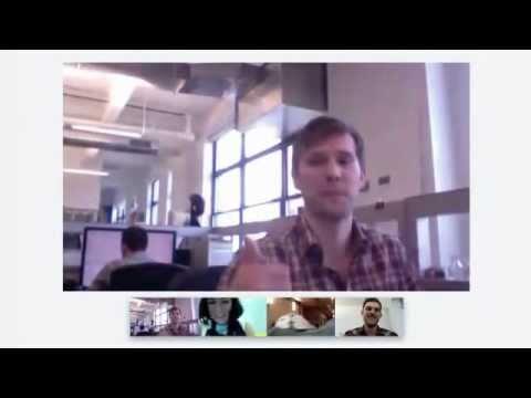 محادثات الفيديو -Hangouts.mp4