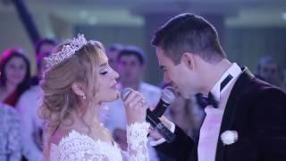 getlinkyoutube.com-Armenian Wedding - Dav M & Emily Ghuk - Hoy Tengo Ganas De Ti