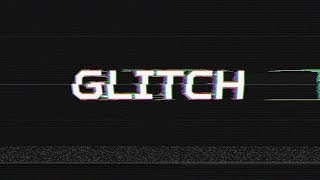 FREE GLITCH INTRO Template │ Quick Glitches Intro - 100 Likes = Tutorial!