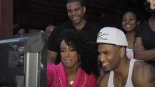 Trey Songz - Heart Attack (Making Of)