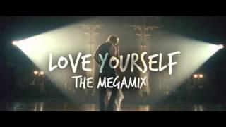 getlinkyoutube.com-T10MO : Love Yourself MEGAMIX