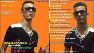 CD-RONEY DOS TECLADOS AO VIVO (COMPLETO).