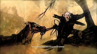getlinkyoutube.com-The Witcher 2: Geralt's memory