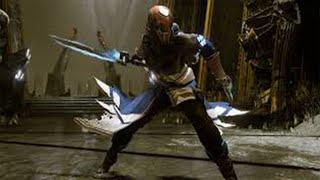getlinkyoutube.com-Destiny: Kings Fall Raid Made EASY, Best Guns For Raid (Finish TTK Raid)