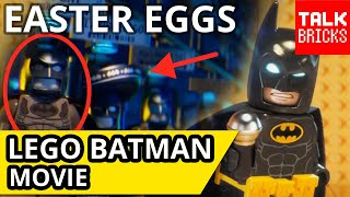 The LEGO Batman Movie Teaser Trailer Breakdown! Hidden Details! Easter Eggs! My Thoughts!