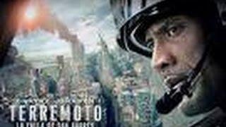 Terremoto La falla de san andres HD Completa en Español ¡¡¡DESCARGAR!!!