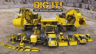 getlinkyoutube.com-DIG IT A Digger Simulator Gameplay PC HD