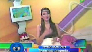 getlinkyoutube.com-LA TV PROHIBIDA DE NATALIE VARGAS 11-05-2011 @ NQV - BOLIVIA