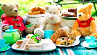 getlinkyoutube.com-Teddy Bear's Picnic Nursery Rhyme