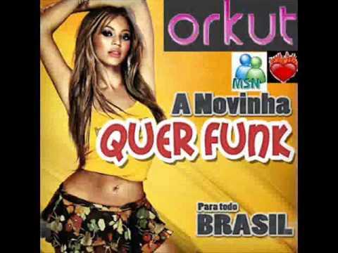 O Melhor Do Funk 2012/KaRioKa