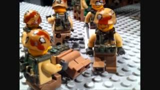 getlinkyoutube.com-Lego Black Hawk Down Part 1