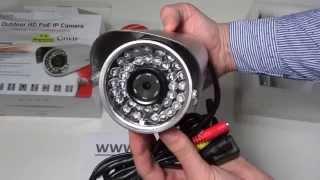getlinkyoutube.com-Camera supraveghere IP cu PoE Foscam FI9805E - www.bigit.ro - 0748.69.68.67