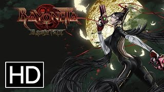 getlinkyoutube.com-Bayonetta: Bloody Fate - Official Trailer