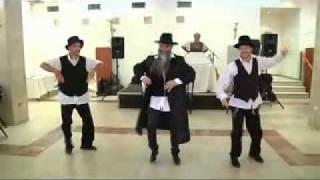 getlinkyoutube.com-- Rabbi Jacob dance - Bar Mitsva Daniel (5).avi