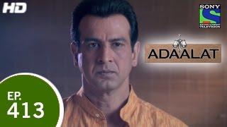 getlinkyoutube.com-Adaalat - अदालत - KD in Trouble 3 - Episode 413 - 18th April 2015