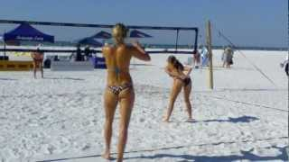 getlinkyoutube.com-Siesta Key beach life