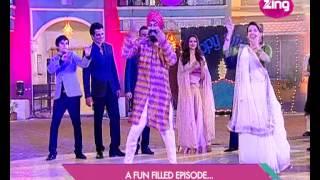 SRK on Taarak Mehta Ka Ooltah Chasmah