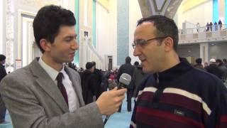 Önce Namaz Projesi Finali Katılımcısı Muhammed HEKİMOĞLU