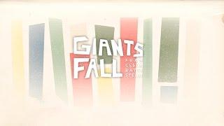 getlinkyoutube.com-Francesca Battistelli- Giants Fall (Official Lyric Video)