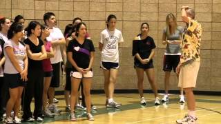 getlinkyoutube.com-Education 320: Purpose of PE; Warm-up activities