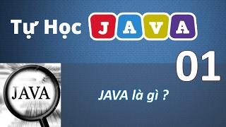 Lập trình Java - 01 Tổng quan lập trình JAVA