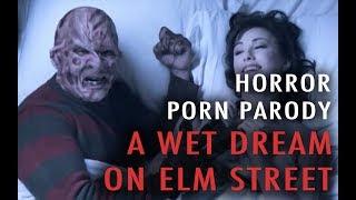 getlinkyoutube.com-Horror Porn Parody: A Wet Dream on Elm Street