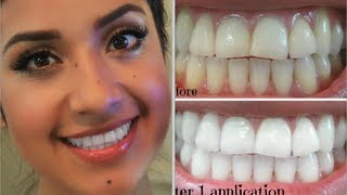 getlinkyoutube.com-My Oral Hygiene + How I Keep a White Smile | Dulce Candy