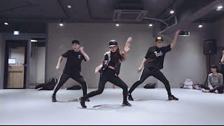 getlinkyoutube.com-May J Lee Choreography / One In A Million - Ne-Yo