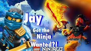 getlinkyoutube.com-Ninjago: Jay is the Reason the Ninja are Wanted?! (Theory)