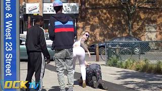 getlinkyoutube.com-Epic Yoga Pants PRANK! (MoeAndET)