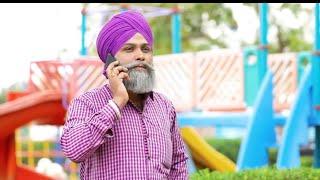 Latest Punjabi Comedy Video 2018 | Jalebi 2 | Happy Jeet Penchran Wala | Mama Badowalia