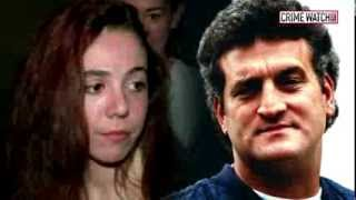 getlinkyoutube.com-Crime Watch Daily: Joey Buttafuoco Introduces His New Wife - Exclusive