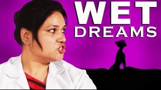 getlinkyoutube.com-स्वप्नदोष का इलाज │ NightFall (Wet Dreams) │ Life Care │ Health Education Video