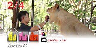 getlinkyoutube.com-อึ้ง ทึ่ง เสียว : ล้วงคอราชสีห์ 2/4 #ช่อง8 #thaich8